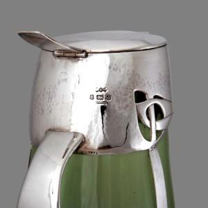 Claret jug 3