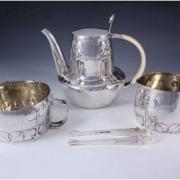 Coffee/Tea set 1