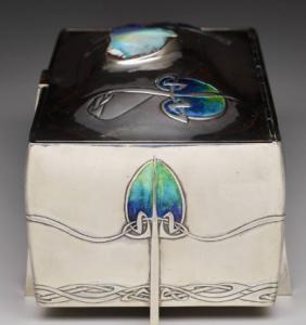 Silver box 4