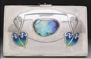 Silver box 7