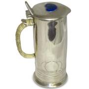 Pewter jug model 0280