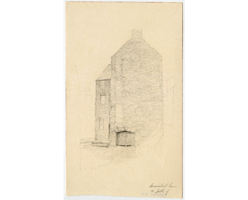 Drawings & Sketches 9