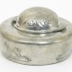 Pewter inkwell model 0162