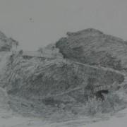 Knox manx stone bridge