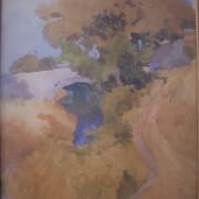 Knox watercolour 171