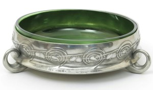 Pewter bowl model 0230