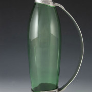 Pewter decanter 0308