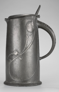 Pewter jug model 0305