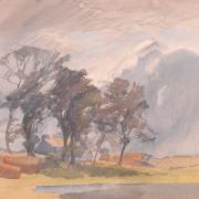 Watercolour 130