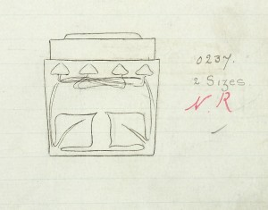 pewter sketchbook page 8