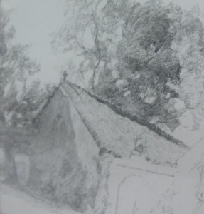 sketch of chapel lot190