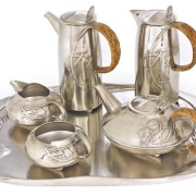 Coffee/Tea set 0231