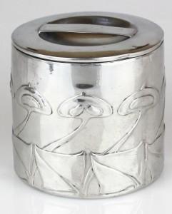 tobacco jar