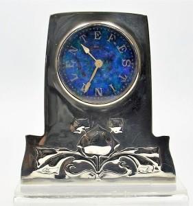 Clock model 507