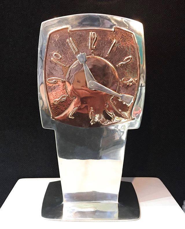 Clock model 0253