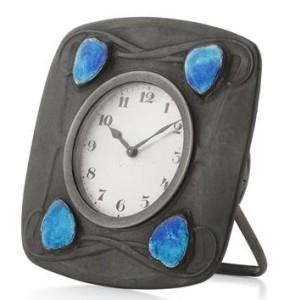 Clock model 0482
