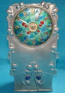 Clock model 06082
