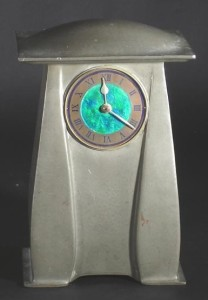 Clock model 0761 fourth one