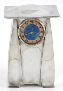 Clock model 0761 second one