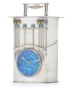 Magnus clock