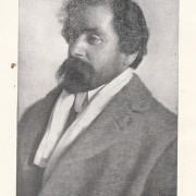 Photo of Knox from Mannin Magazine 1916