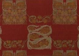 Textile design for Silver Studio 2