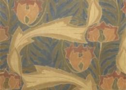 Textile or Wallpaper design