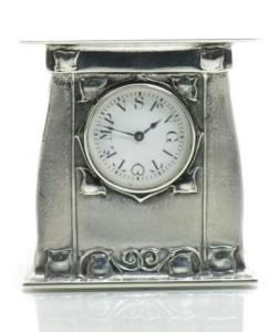 The Sigurd clock