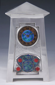 Used Liberty_architectural_clock