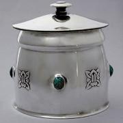 Silver box 1