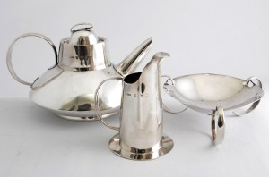 Coffee/Tea set 5