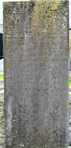 Kelly Marown New Cemetery
