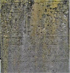Kelly Marown New Cemetery - Copy