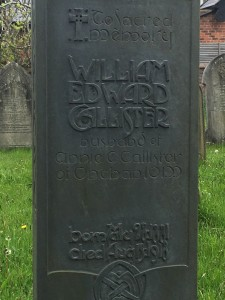 Callister gravestone 3