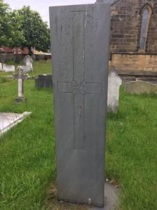 Callister gravestone 4