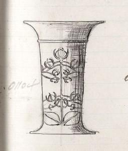 Pewter vase 01104 (4)