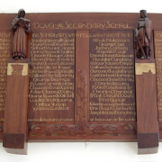 St Ninian's Roll of Honour